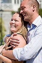 Смех - лучший способ сохранить семью