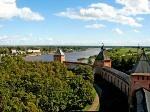 """Великий Новгород для """"чайников"""""""