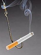 Как «Дихлофос» помог бросить курить