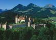Грюйерский замок - назад в средневековье