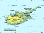 Отпуск на Кипре: по следам Афродиты