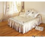 Спальня: гнездышко поддержки.