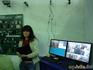 """Ижевск. весна2008г.  Международная выставка """"Город XXI века"""""""