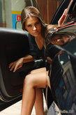 Сексуальность женщины-автомобилистки