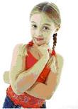 Детская ложь: причины и решение проблемы.