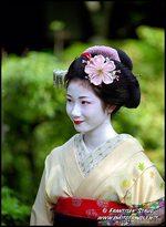 Гейша:искусство обольщения по-японски