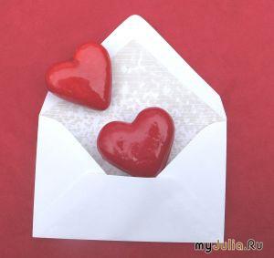 Как написать любовное письмо