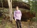 Австралия, Central Coast, гора Blackwall