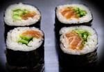 Советы начинающим поедателям суши