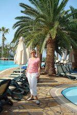 Впервые на Кипре
