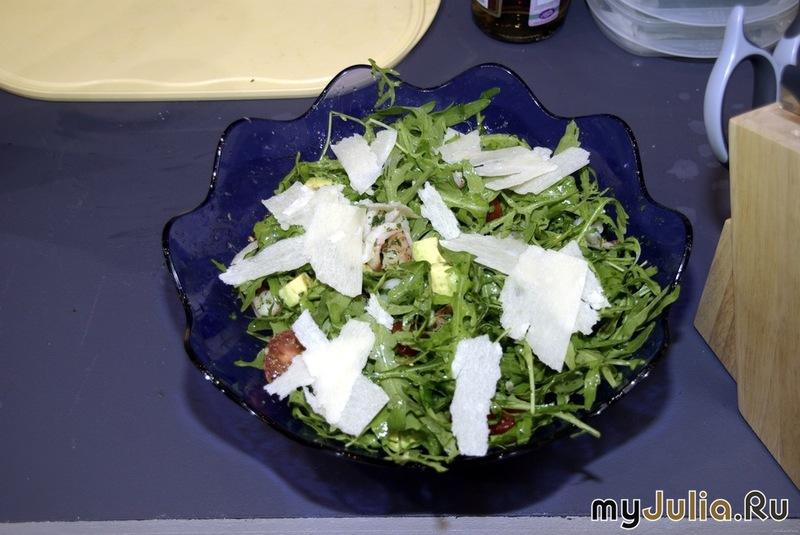Салат жасмин рецепт с