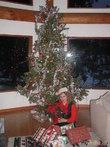 Белая феерия канадского Рождества