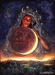 Солнечное затмение (для не астрологов)