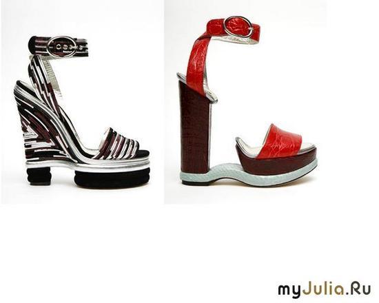 Dolce & Gabbana 2009
