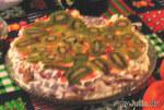 Торт Зефирный