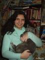 Аня с Брюсом