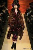 """Неделя моды в Нью-Йорке """"Осень 2009""""."""