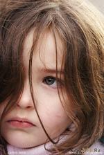 Девочка, которая боится быть красивой