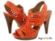 Обувь - модные тенденции весны-лета 2009.