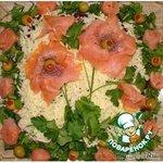 Головокружительный женский салат