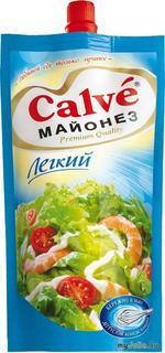 Calve Легкий: соблюсти баланс между вкусом и пользой? Легко!