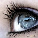 Глаза - главное оружие женщины