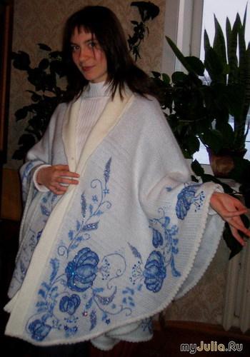 Бисероплетение на одежде - Делаем фенечки своими руками.