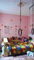 Пуськина спальня