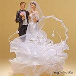 Свадебный наряд - путь в современность!
