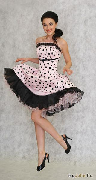 Мода на горошины мода женская