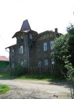 Вязниковские дома