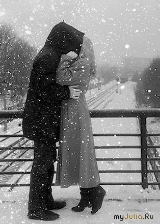 -А мне снова тебя поцеловать?..