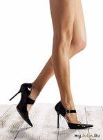 Незаменимый аксессуар для женщины-каблуки