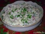 Весенний салатик