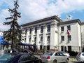 Российское посольство на Воздухофлотском проспекте