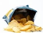 Картофельные чипсы: хотели же, как лучше... как вкуснее...