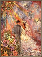 Мужчины и Женщины - Создавайте любовь в своей жизни.