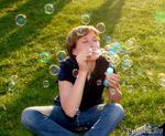 Пузырькииииии