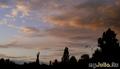 Закат в Кировограде