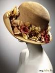 Модная шляпка: вчера, сегодня, завтра?