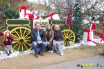 Рождественские традиции моей семьи