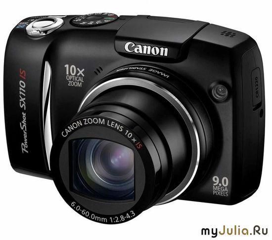 Canon SX 110