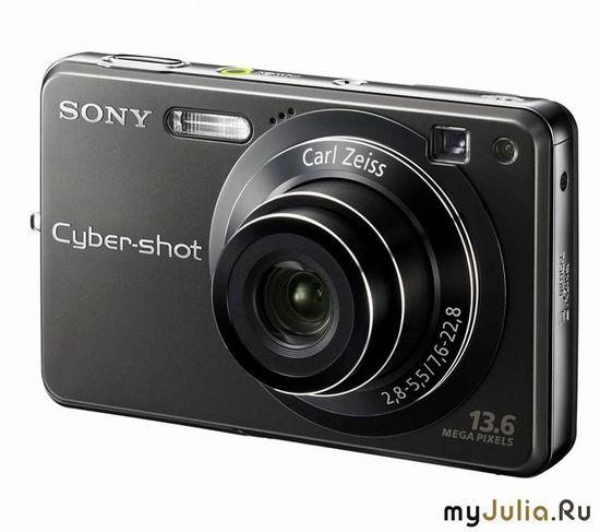 Sony W-300