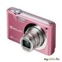 Casio EXILIM EX-Z100 Pink