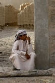 Сказ о том, как моя подруга …араба «крутила»