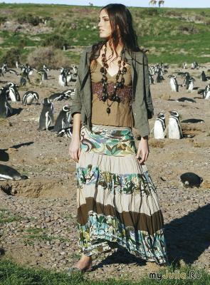 хочу длинную юбку как сшить - Выкройки одежды для детей и взрослых.