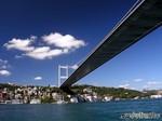 Мой лучший Неотдых в Турции, или Стамбул - город контрастов.