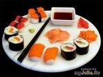Частичка Японии на вашей кухне.