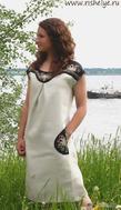 Интернет-магазин Ришелье: изделия из льна - мы сделали полезное модным!