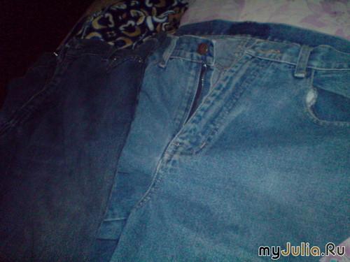джинсовая сумочка как сшить для.